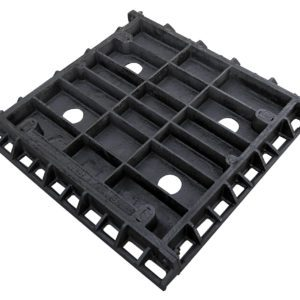 Rectangular Infill Access Cover