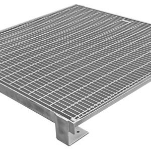 Surcharge Sump Grate