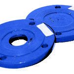 Gillies Ductile Iron Blank Flanges