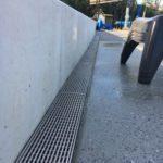 Hauraton Recyfix® PRO Stainless Steel