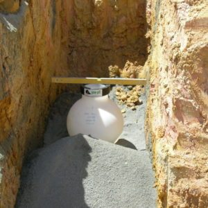 Smartstream Poo Pit