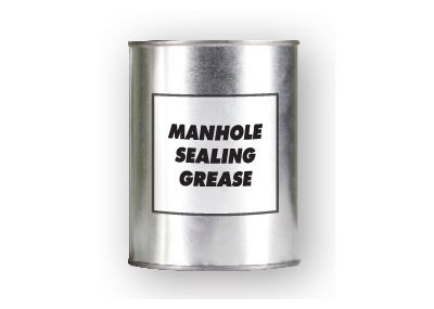 Manhole Sealing Compound