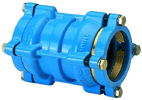 Hawle System 2000 Couplings