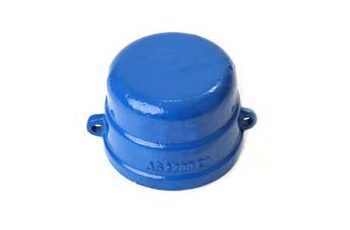 Ductile Iron End Cap