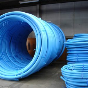 Potable Water PE Pipe
